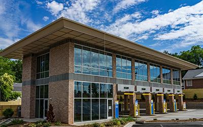 Cpm Federal Credit Union >> Creative Builders, Inc. - Portfolio - Financial